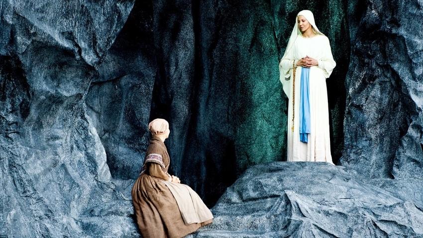 Μια γυναίκα που την έλεγαν Μαρία | ΤΟ ΘΑΥΜΑ ΤΗΣ ΛΟΥΡΔΗΣ