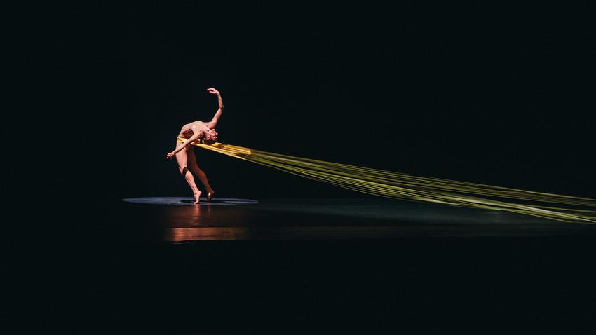 Δίπτυχο όπερας και χορού «Δέσπω – Ελληνικοί χοροί»