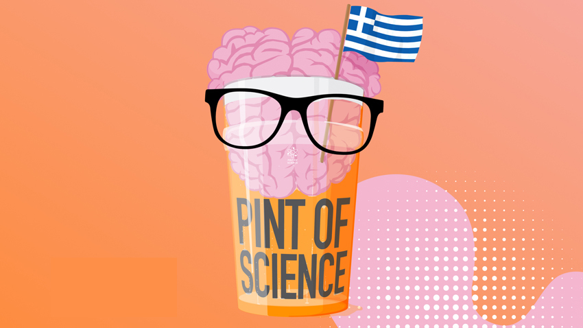 Pint of Science 2021