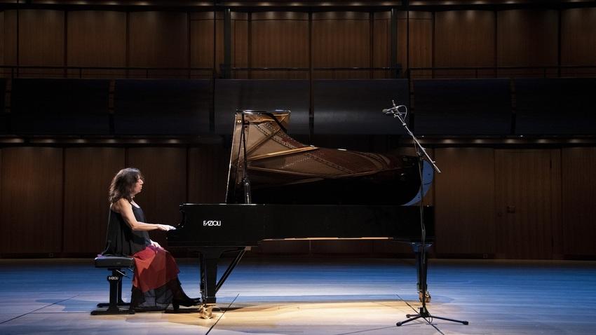 Μπετόβεν: Έργα για πιάνο στην GNO TV