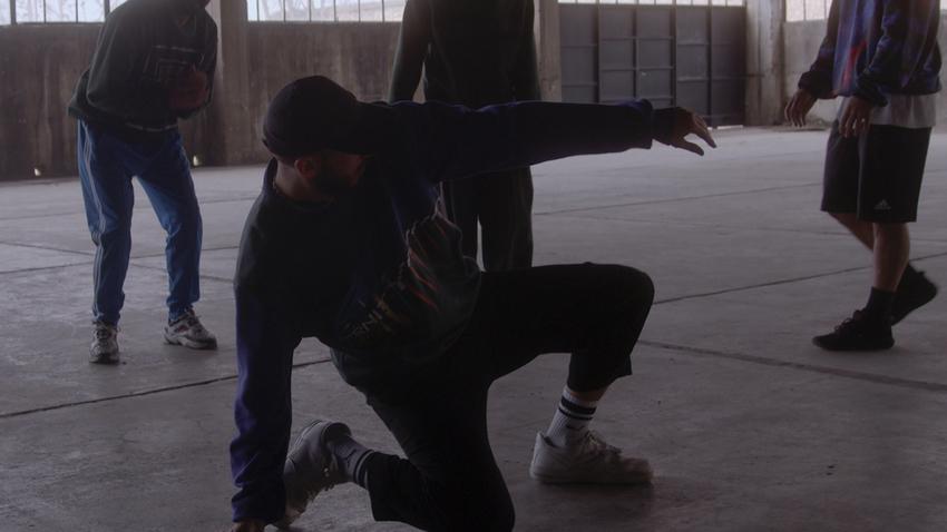 Breakdance Battle | Athens Epidaurus Festival Urban Dance Contest
