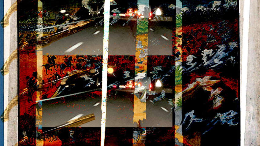 Λενιώ Κακλέα :: Age of Crime