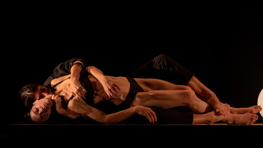 27ο Διεθνές Φεστιβάλ Χορού Καλαμάτας «σε κίνηση»!