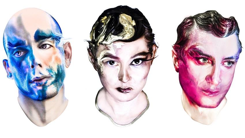 MIRfestival 2021 | Διεθνές Φεστιβάλ Σύγχρονης Τέχνης Ι Ανάσες Ελευθερίας