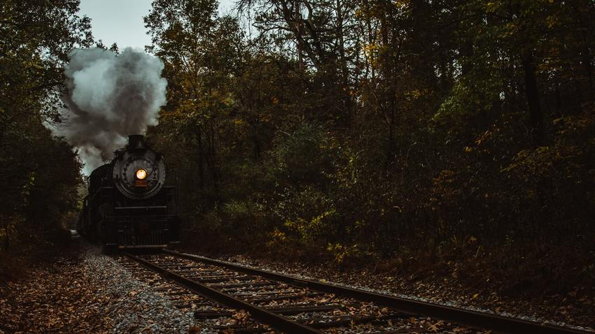 To Paris-Istanbul «αποβιβάζεται» στην «Αποβάθρα» του Τρένου στο Ρουφ