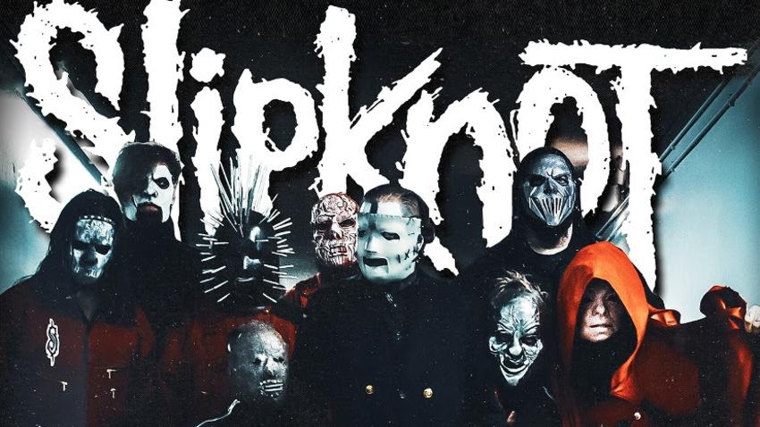 Το Release Athens 2022 υποδέχεται τους Slipknot!