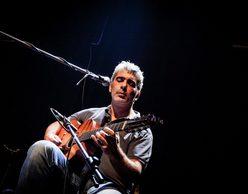 Δημήτρης Μυστακίδης | 15 χρόνια ρεμπέτικα με κιθάρα στην Τεχνόπολη