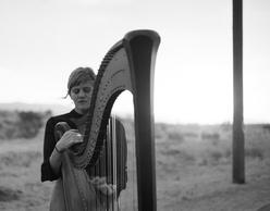 Mary Lattimore | Ήχοι Άρπας στο Εθνικό Αστεροσκοπείο