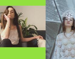 Parklife: Sophie Lies & Danai Nielsen