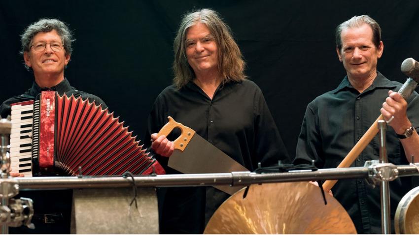 SNF Nostos | Metropolis με ζωντανή μουσική από τους The Anvil Orchestra