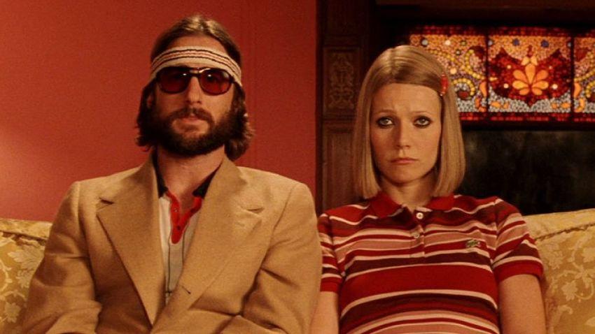 Park Your Cinema: Οικογένεια Τενενμπάουμ (2001)