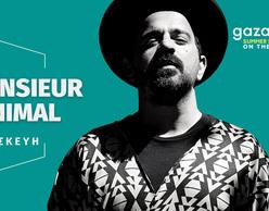 Monsieur Minimal :: Easteria Live Band στο Gazarte