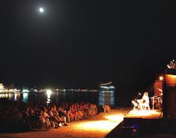 15ο Διεθνές Μουσικό Φεστιβάλ Αίγινας 2021