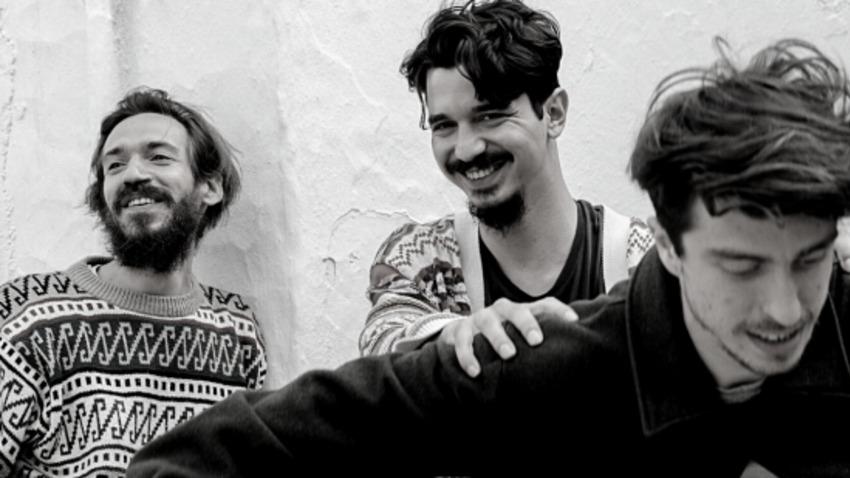 USURUM | «Ασανσέρ» album release party