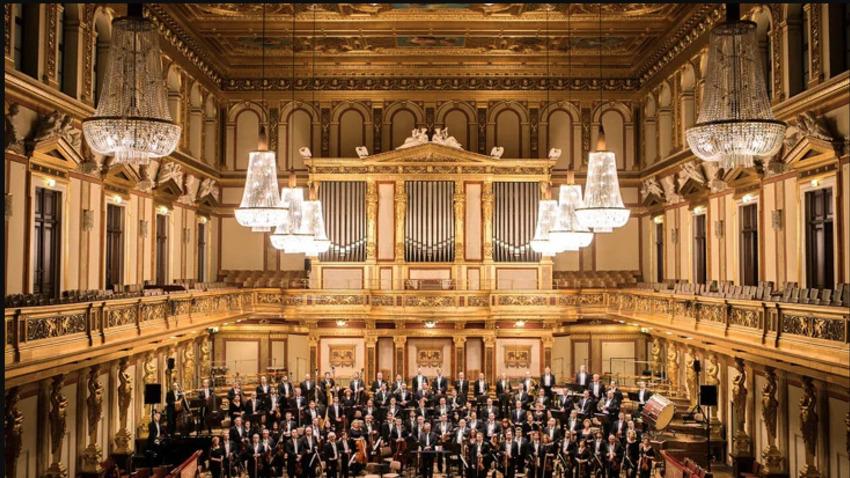 Tchaikovsky Symphony Orchestra :: Grand Waltz