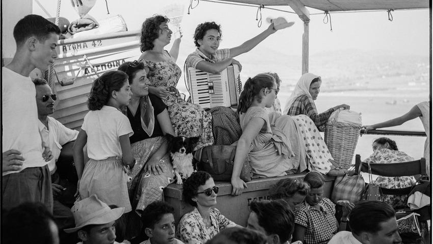 Το νησί που μάγεψε τον κόσμο | Φωτογραφίες του R. McCabe