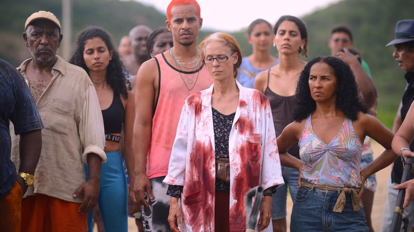 Το Bacurau στους κινηματογράφους από το Cinobo