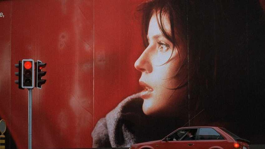 Η «Κόκκινη» ταινία σε ψηφιακά αποκατεστημένη κόπια