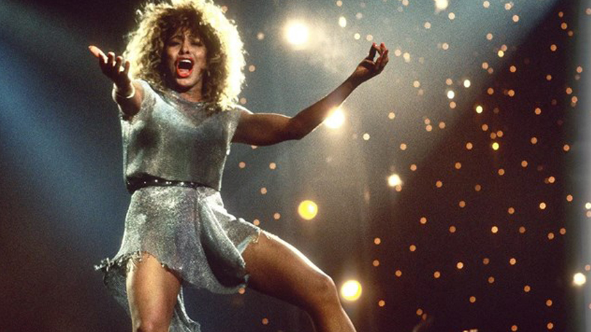 «You' re simply the best!» | One night of Tina Turner