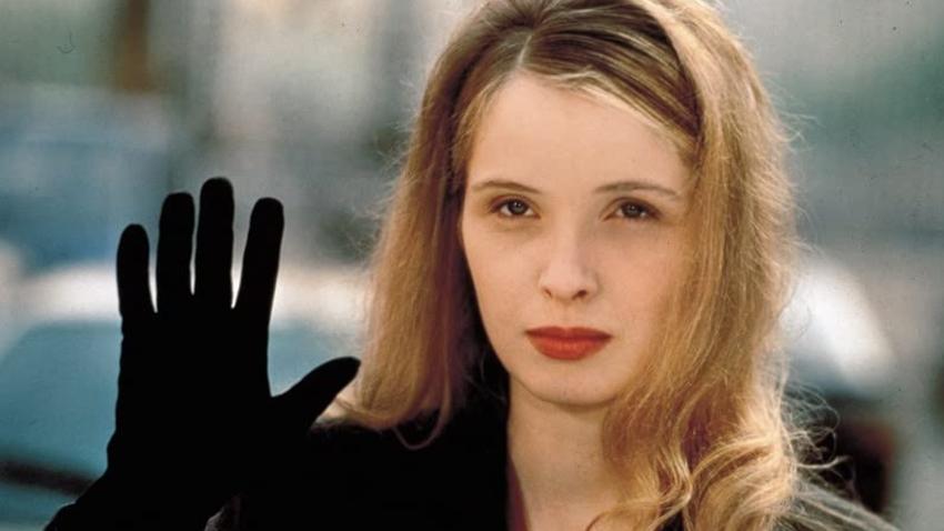 Τρία χρώματα: Η Λευκή ταινία (1994) σε ψηφιακή κόπια