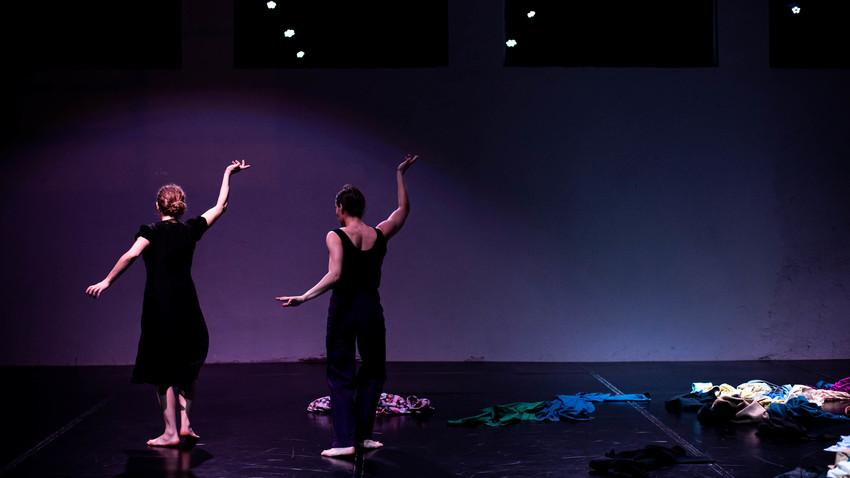 Instar | Χορογραφία: Μαρία Κολιοπούλου