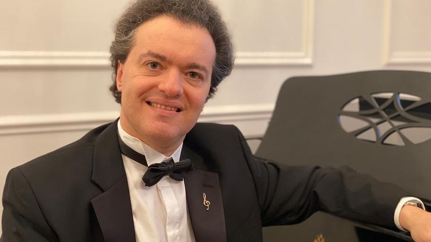 Evgeny Kissin | Piano Masters στο Μέγαρο #1