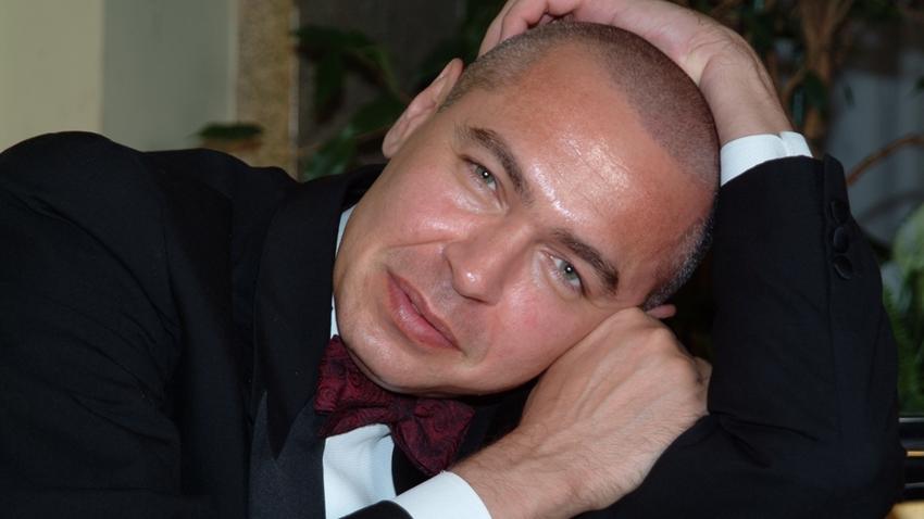 Ivo Pogorelich | Piano Masters στο Μέγαρο #3