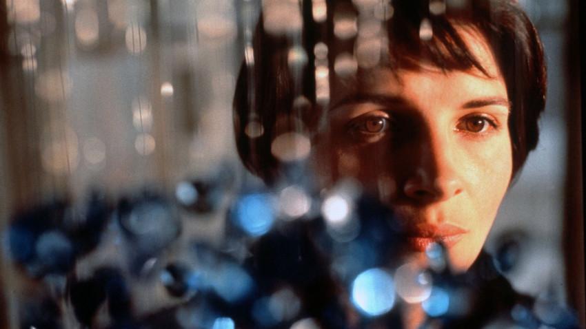 Η «Μπλε» ταινία σε ψηφιακά αποκατεστημένη κόπια