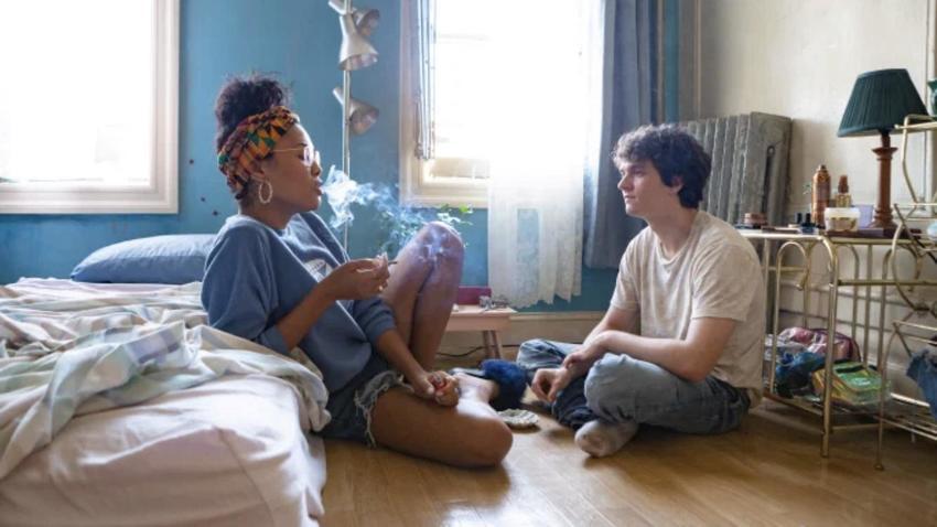 Ζωή σαν σινεμά: Cinobo προβολές στην ταράτσα του Bios