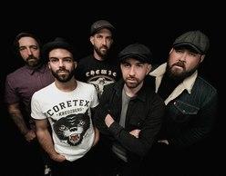 THE RUMJACKS live   2021 Pandemic Αcoustic Greece tour