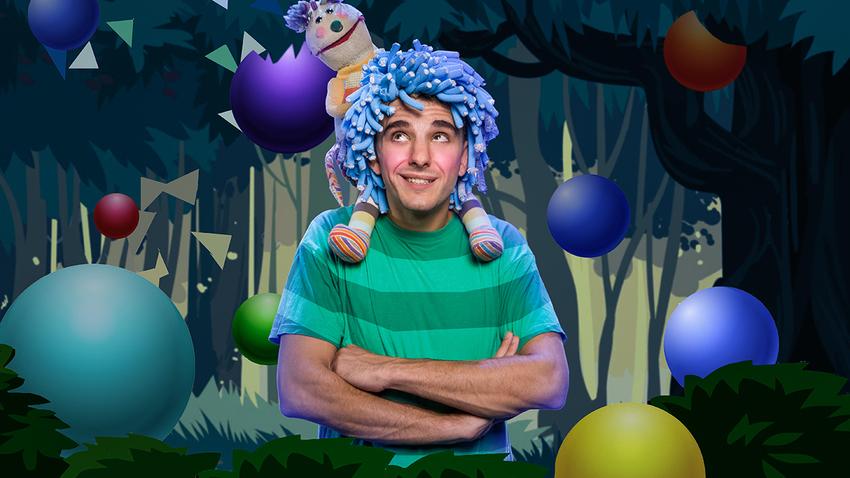 Το Αγόρι με τα Μπλε Μαλλιά | Για 7η χρονιά στο Θέατρο Φούρνος