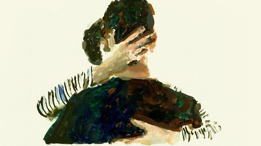 CARRÉ- CARRÉ  Οδηγίες για την αντιμετώπιση του συναισθηματικού πανικού   Ατομική Έκθεση του Άγγελου Σπάρταλη