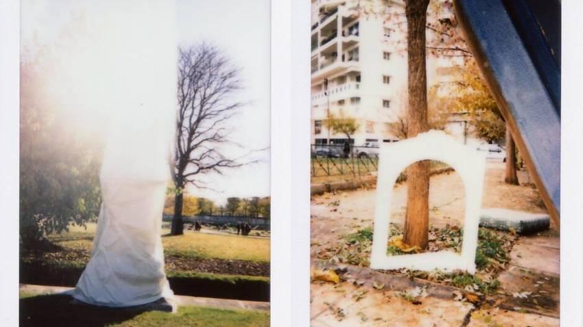 ΟΠΑΝΔΑ: «Αυτοβιογραφία» | Έκθεση του Χρήστου Χρυσόπουλου
