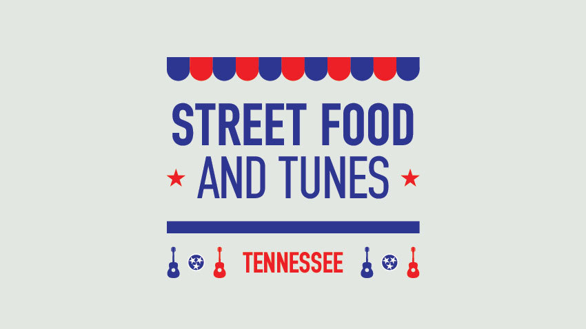 Street Food and Tunes: Tennessee