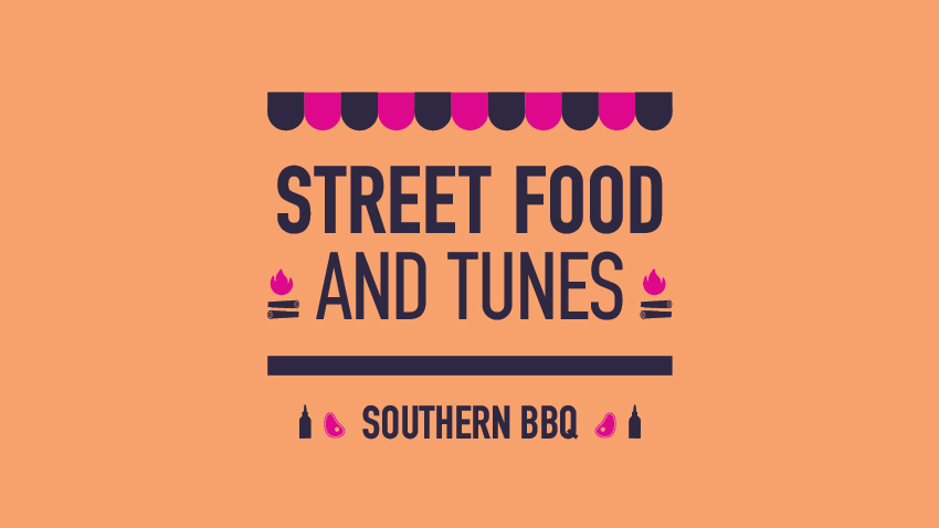 Street Food and Tunes: Southern BBQ