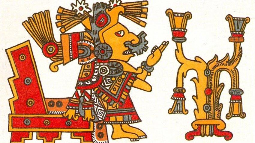 Το Μεξικό «μετακομίζει» στο Παγκράτι!