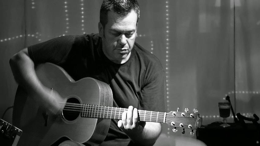 Μπάμπης Παπαδόπουλος acoustic set