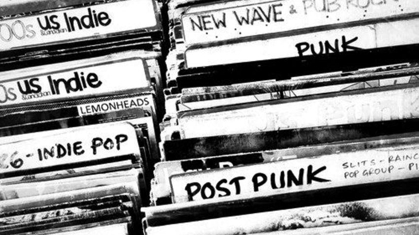 Vinyl is Back vol. 7