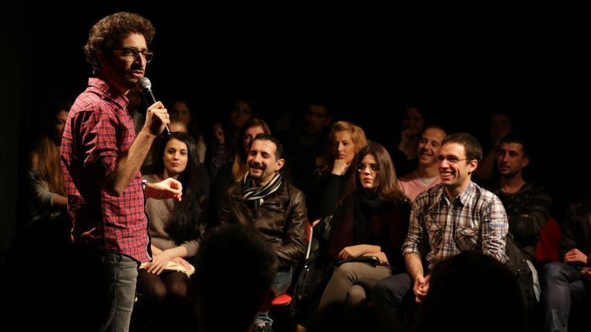 2o Avaton International Comedy Festival