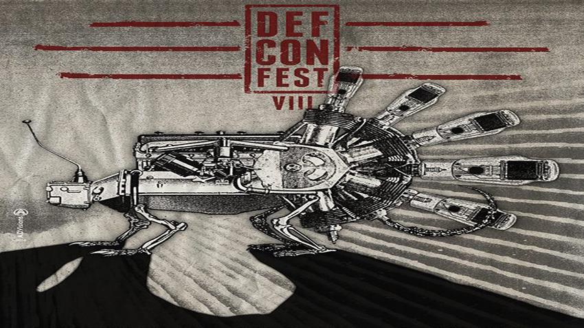 Defcon Fest!