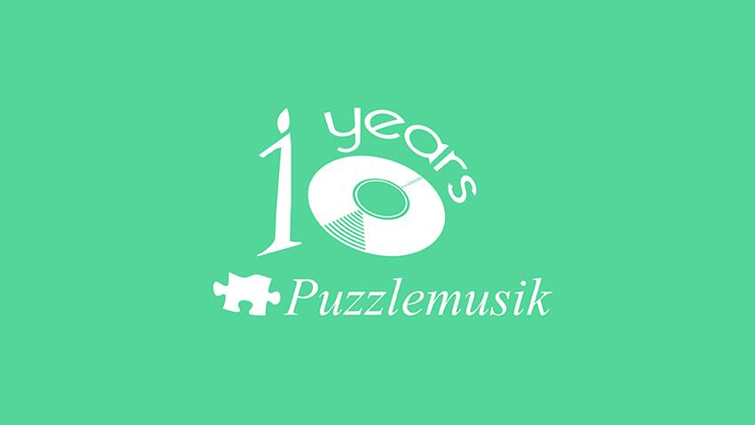 10 χρόνια Puzzlemusik