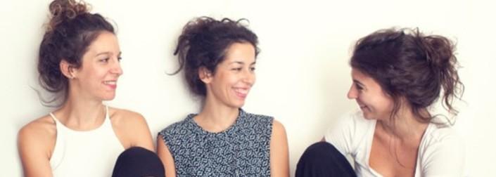 Οι 4k architects μας μιλούν για τη «διαφυγή» και για το τριήμερο του ARCH POINTS 2016