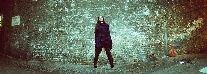 Η PJ Harvey στην Αθήνα #Release Athens Festival Day 3