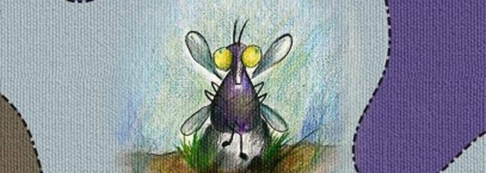 «Γουλιέλμος, ο ιπτάμενος μπελάς» από τις εκδόσεις Ιπτάμενο Κάστρο