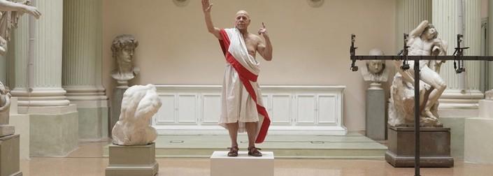 Είδαμε στο Φεστιβάλ Αθηνών: Julius Caesar-Spared Parts