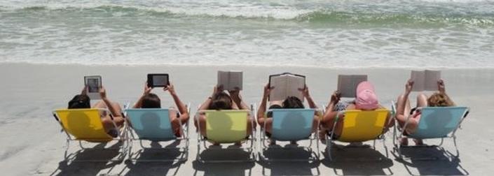 Τι θα έλεγες να προσπαθήσεις να λύσεις μερικούς γρίφους στην παραλία;