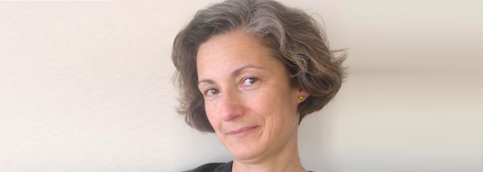 Συνέντευξη με την συγγραφέα και μεταφράστρια, Μαρία Αγγελίδου
