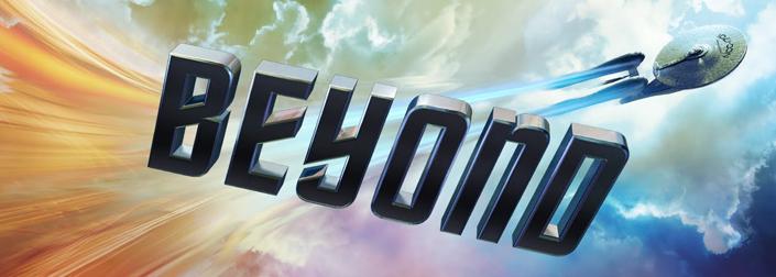 Είδαμε το Star Trek: Beyond