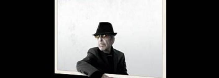«You Want It Darker» το νέο άλμπουμ του Leonard Cohen