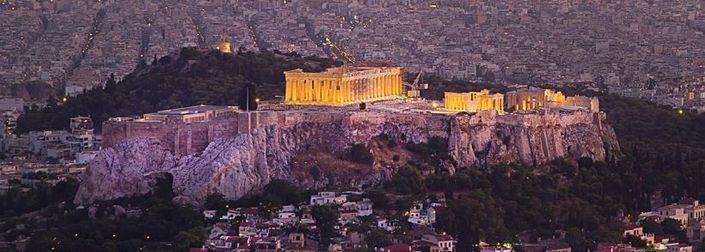 Αθήνα: Παγκόσμια Πρωτεύουσα Βιβλίου 2018 σύμφωνα με την UNESCO